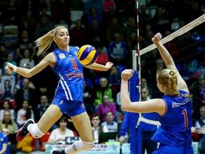 Нижегородская «Спарта» пробилась в полуфинал высшей лиги «А»