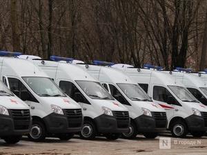 Почти 3500 медиков работают в нижегородской системе скорой помощи