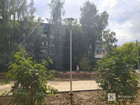 Сквер на Ярмарочном проезде: история о том, как ФКГС споткнулось об ответственных жителей - фото 11