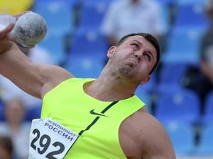 Нижегородский спортсмен завоевал серебро чемпионата России по легкой атлетике