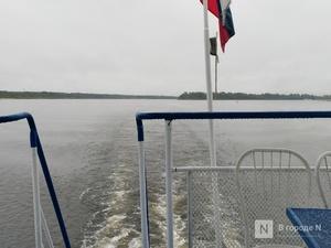 Губернатор разъяснил условия возобновления речных прогулок в Нижнем Новгороде