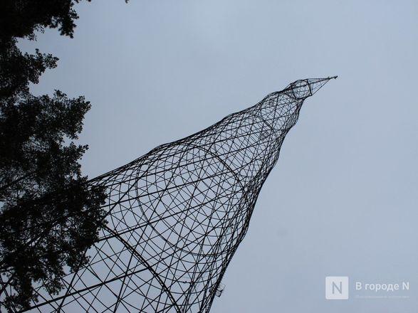 Гиперболоид инженера Шухова: судьба знаменитой башни в Дзержинске - фото 36
