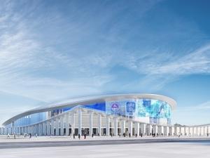 Ледовый дворец в Нижнем Новгороде построят по концессии