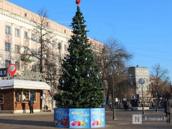Праздничные уголки: ищем места для атмосферных фото в Нижнем Новгороде - фото 22