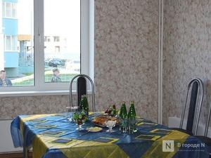 Еще десять нижегородских сирот получат квартиры