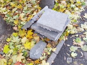 Сроки окончания ремонта в парке Пушкина сдвинуты на 10 сентября