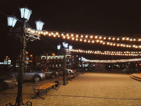 Праздничные уголки: ищем места для атмосферных фото в Нижнем Новгороде - фото 19
