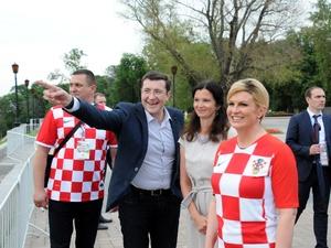 Нижегородская область будет развивать сотрудничество с Хорватией
