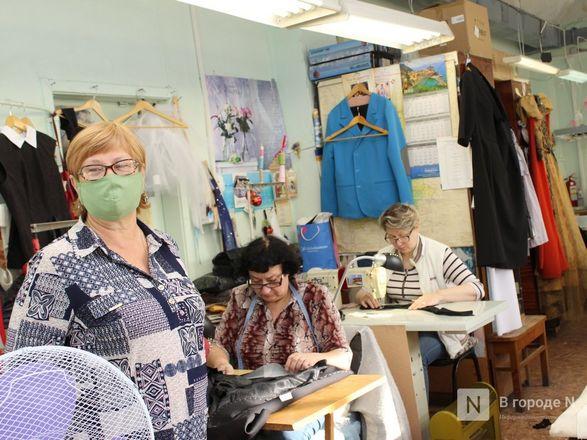 Восемь месяцев без зрителей: как живет нижегородский театр оперы и балета в пандемию - фото 58