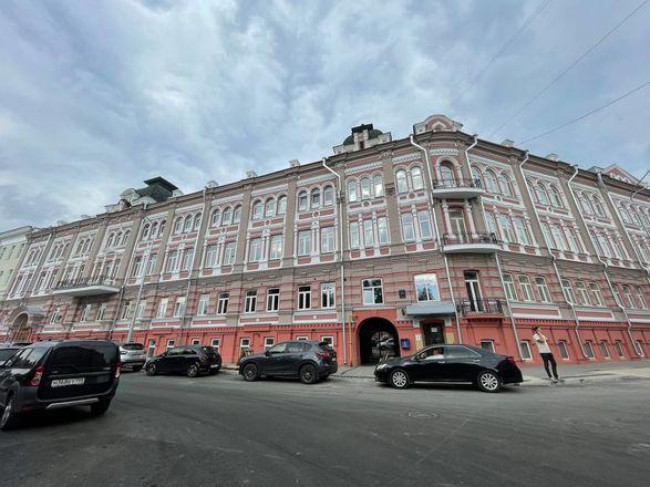 32 млн рублей выделено на реставрацию Нижегородского хорового колледжа - фото 3