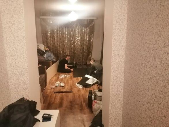 Многодетная семья погорельцев из Краснобаковского района получила новое жилье - фото 1