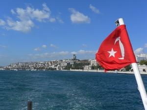 Россияне смогут ездить в Турцию без загранпаспорта