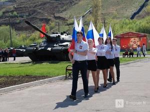 Празднование 9 Мая в нижегородском Парке Победы обойдется в 3 млн рублей