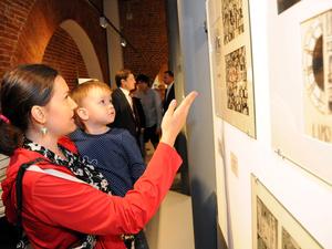 Всероссийская акция «Ночь музеев» прошла в Нижегородской области