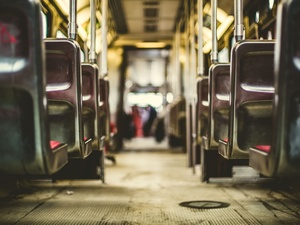 Пять надежных способов защититься от коронавируса в общественном транспорте