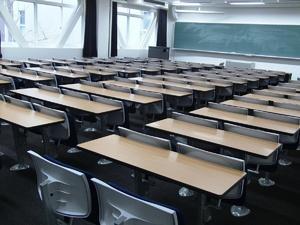 Отремонтированная гимназия №1 откроется в октябре в Нижнем Новгороде