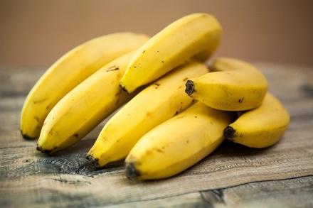 Что произойдет с телом, если ежедневно есть бананы