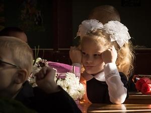 В Нижегородской области состоится флешмоб школьных фотографий