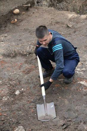 Новые находки на старом кладбище: что обнаружили археологи в Нижегородском кремле - фото 24