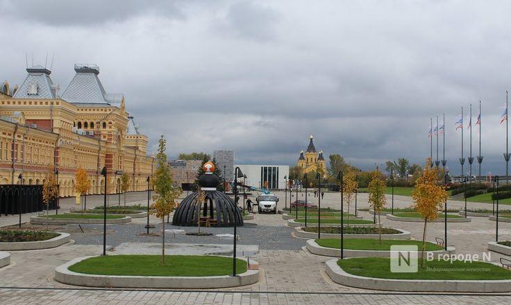 Канал, Шуховская башня и «чайная баба»: как преобразилась Нижегородская ярмарка - фото 32