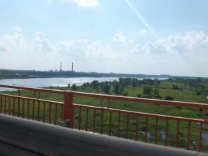 На трех мостах Нижегородской области ограничили движение