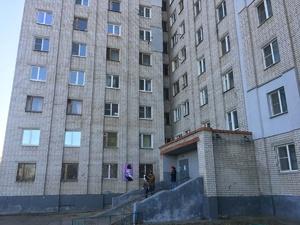 Дом в Канавинском районе отремонтировали после смены управляющей компании
