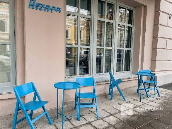 Культурный центр «Рекорд» в Нижнем Новгороде возобновил работу после реставрации - фото 6