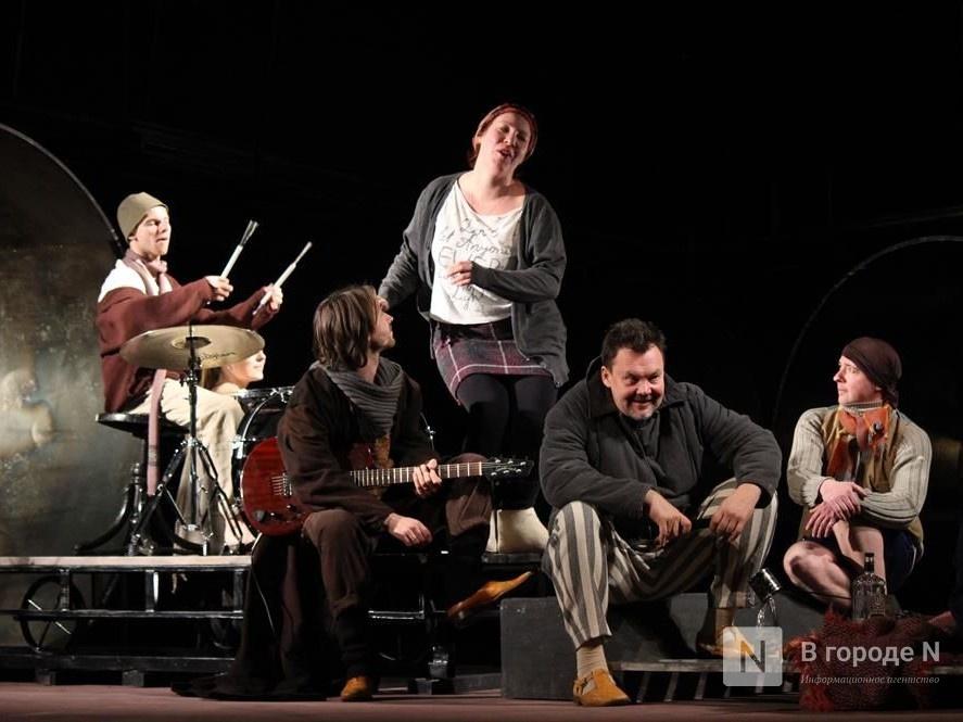 Нижегородский театр драмы отправится на «Большие гастроли-онлайн» - фото 1