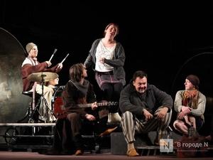 Нижегородский театр драмы отправится на «Большие гастроли-онлайн»