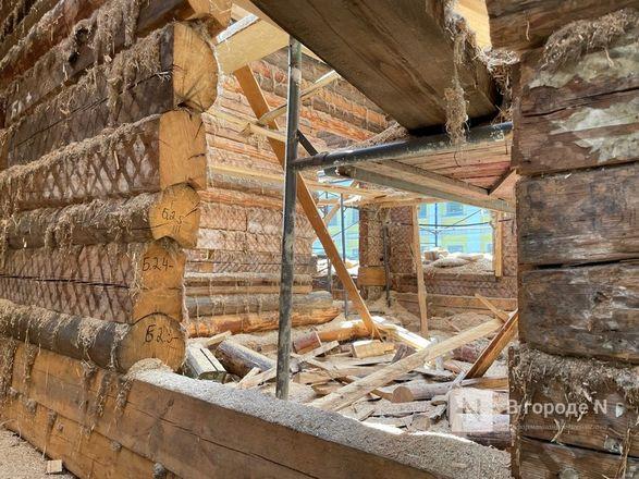 Спасенная история: как в Нижнем Новгороде возрождают усадьбы купцов и доходные дома - фото 8
