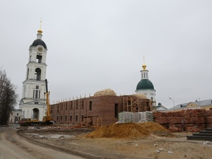 В Сарове обнаружили могилу генерала Отечественной войны 1812 года