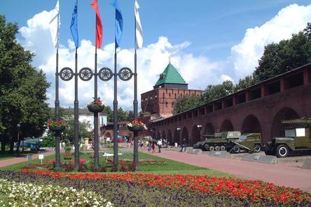 Глава поискового отряда, член епархии и председатель «Союза Отцов» вошли в Общественную палату Нижнего Новгорода