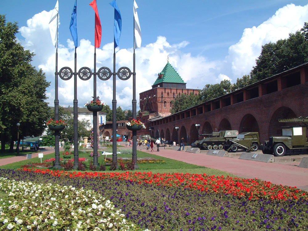 Стали известны фамилии 10 кандидатов всостав Общественной палаты Нижнего Новгорода