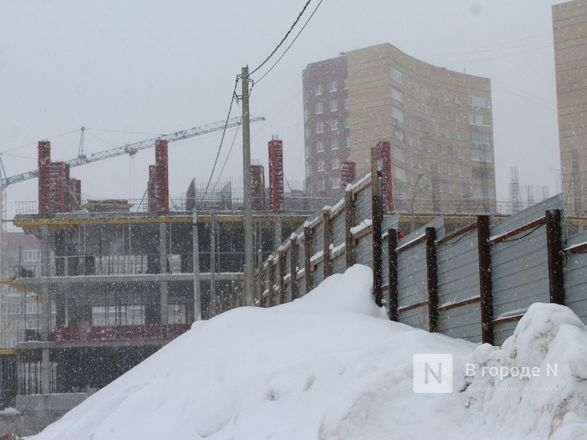 Школа будущего: как идет строительство крупнейшего образовательного центра Нижегородской области - фото 13