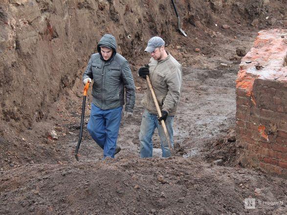 Слои нижегородской истории: что нашли археологи в Кремле - фото 41