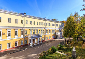 Нижегородская государственная консерватория им. М.И. Глинки