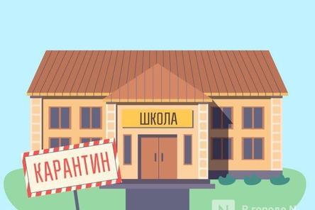 Младшеклассники нижегородской гимназии №13 обучаются дистанционно