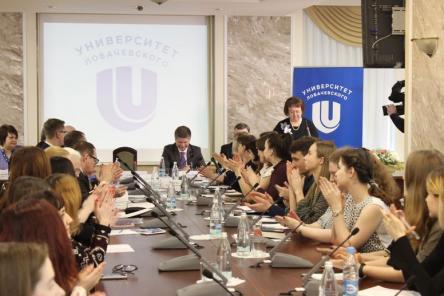 Международная научно-практическая конференция стартовала на базе Института филологии и журналистики ННГУ