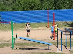 60 млн рублей требуется на ремонт школьных спортплощадок Нижнего Новгорода