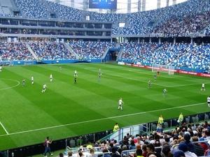 ФК «Нижний Новгород» одержал первую победу в ФНЛ на старте сезона
