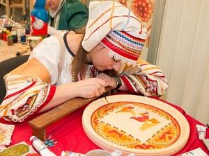 Нижегородская область получит 50 млн рублей на развитие народных художественных промыслов