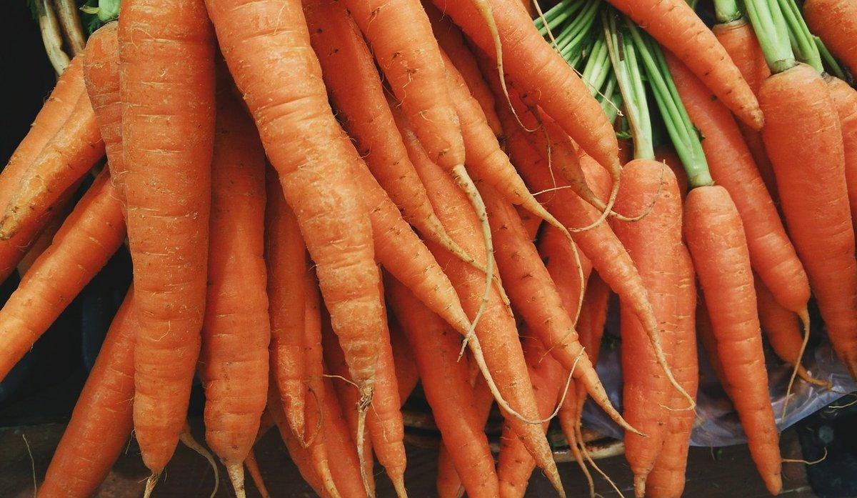 Сахар, свинина и морковь подешевели в Нижегородской области - фото 1