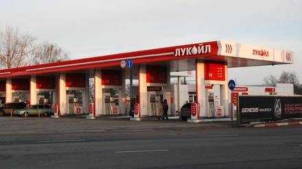 В Нижнем Новгороде подорожал бензин