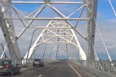 На работу с удовольствием: нижегородцы делятся впечатлениями от открытия дублера Борского моста