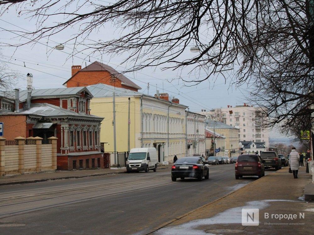 12 улиц реконструируют в рамках редевелопмента Започаинья - фото 1