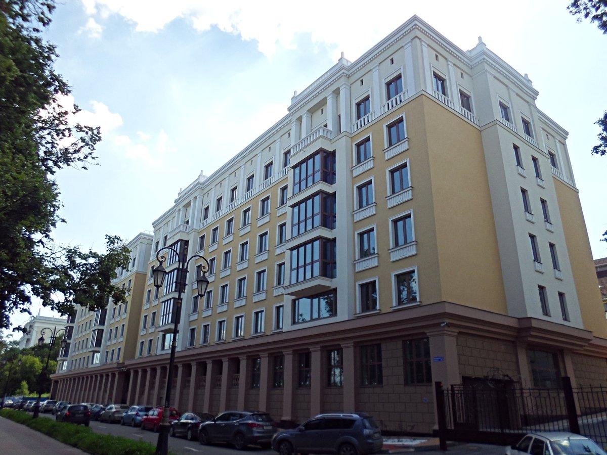 Названа стоимость самой дорогой нижегородской квартиры в уходящем году  - фото 1