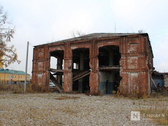 Нижегородская Стрелка: между прошлым и будущим - фото 26