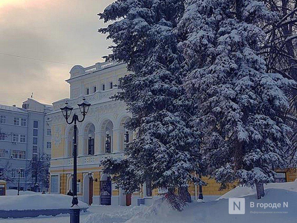 Расходы на ремонт нижегородского театра драмы снизили на 38 млн рублей - фото 1
