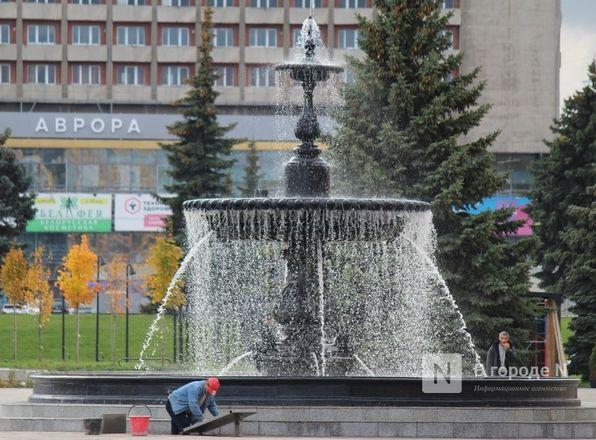 Канал, Шуховская башня и «чайная баба»: как преобразилась Нижегородская ярмарка - фото 59