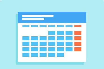 12 финансовых месяцев: календарь правильного шопинга